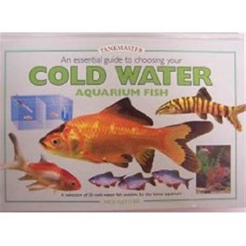 Barrons B-cher 1021-05273 Barrons B-cher Essential Guide to Auswahl Ihres Cold Water Aquarium