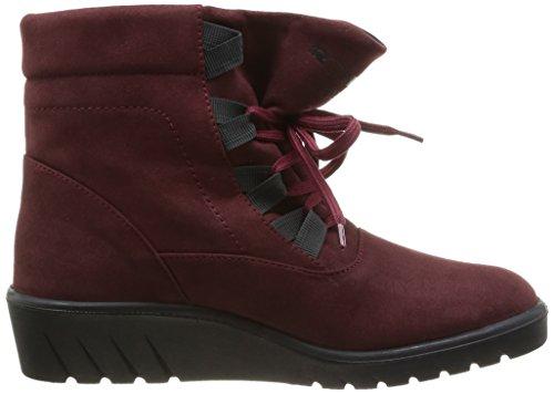 Romika Varese 20, Boots femme Rouge (Bordo 403)