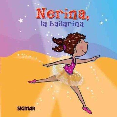 Nerina, la bailarina/Nerina, the Dancer (Terciopelo/Velvet)