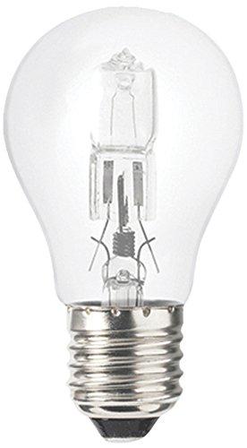 Sylvania SYL0023196 Lampe halogène Eco E27 Aluminium 70 W Blanc