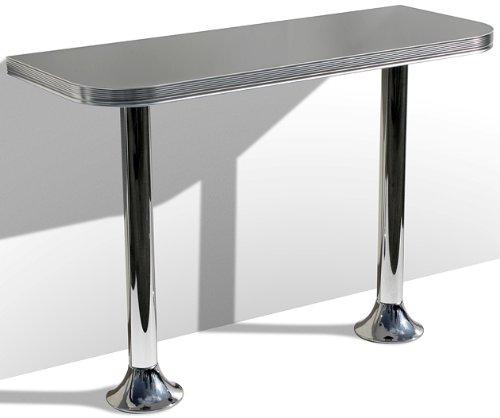 Bel Air Tavolo Tavolino Diner tavolo ufficio mensa da cucina Gastro ...