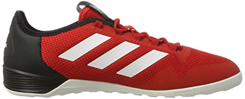 adidas Ace Tango 17.2 in, Scarpe da Calcio Uomo Multicolore (Red/Ftwwht/Cblack)