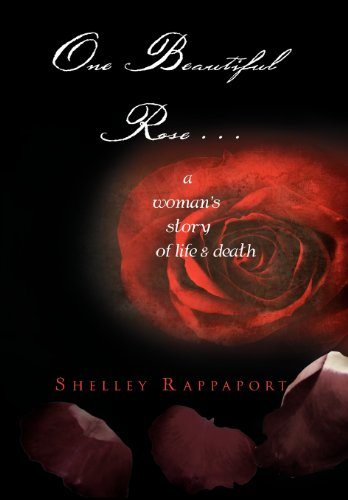 One Beautiful Rose . . . Cover Image