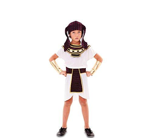 Kinder Ägyptischen Kostüm Weibliche - Fyasa 706504-t02Ägyptische Kostüm, Mittel