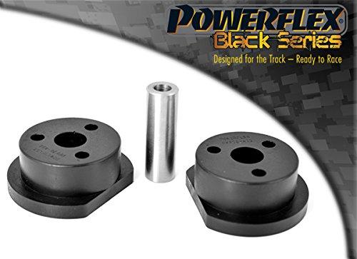 Pff76-422blk PowerFlex avant moteur Série Plat Noir (1 en boîte)