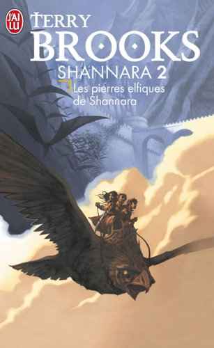les chroniques de shannara epub