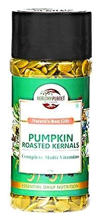 healthy planet Pumpkin Seeds 250g