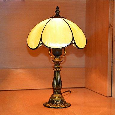 Amerikanische Antike Möbel (GAG-Schreibtischlampen@20 * 36CM beauftragt die Kunst, dass die amerikanischen kreative Kunst Antik Glas teure Schreibtischlampe Led)