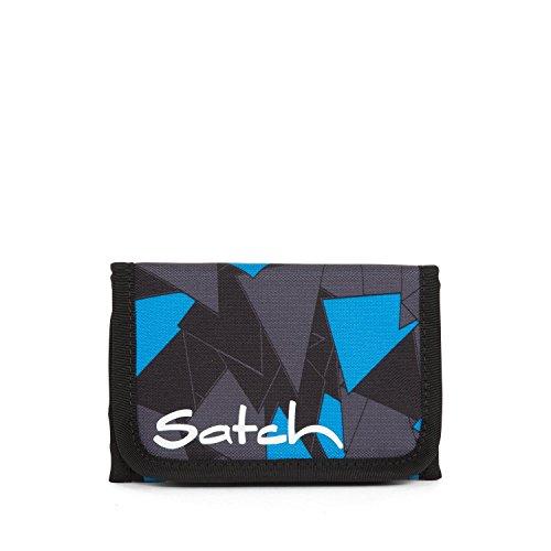 Satch Zubehör Geldbeutel 13 cm Blue Triangle BTS2019