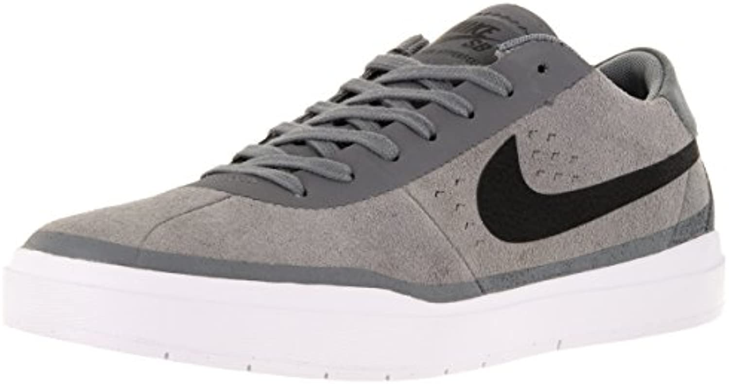 nike bruin sb hyperfeel 10 hommes 10 hyperfeel Gris  patiner chaussure b004ccq40w parent fb6190