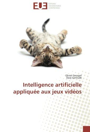 Intelligence artificielle appliquée aux jeux vidéos