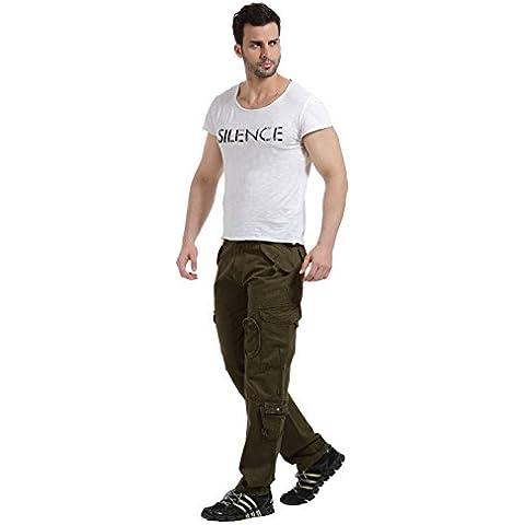 FYIF -  Pantaloni  - cargo