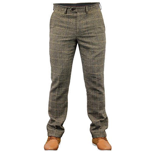 Find great deals on eBay for Mens Tweed Pants in Pants for Men. Shop with confidence.