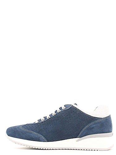 KEYS 5211 Sneakers Donna Blu