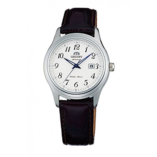 Orient Elegant Ladies Leather Watch FNR1Q00BW0
