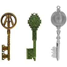 Funko - Figurine Ready Player One - Keys Jade Crystal Copper 7cm - 0889698300186