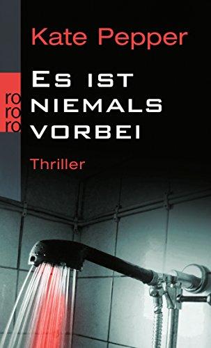 Es ist niemals vorbei (Karin Schaeffer ermittelt, Band 2)