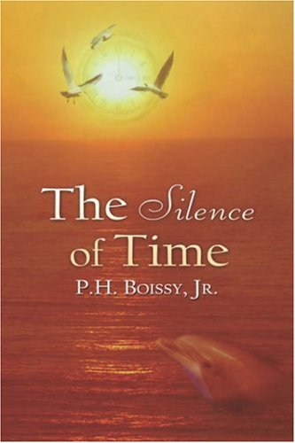 The Silence of Time Cover Image
