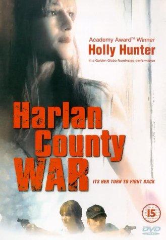 Preisvergleich Produktbild Harlan County War [UK Import]