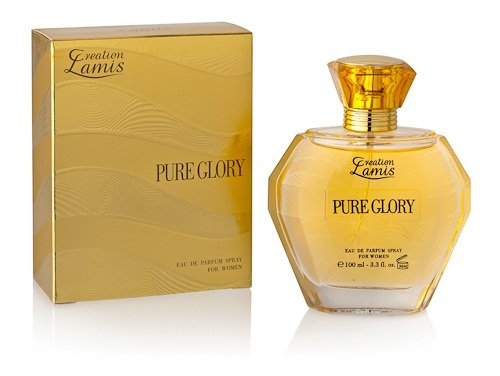 Creation Lamis 36283370 PURE GLORY Damen Parfüm 100 ml
