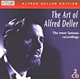 Art of Alfred Deller [Import anglais]