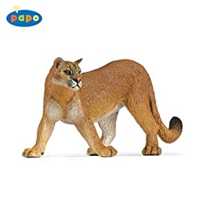 Papo - 50046 - Figurine - Puma