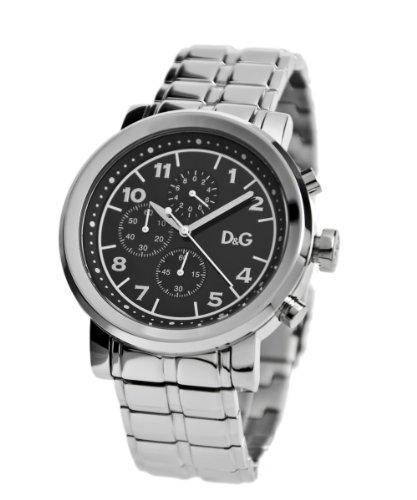 D&G Herren-Armbanduhr DW0489