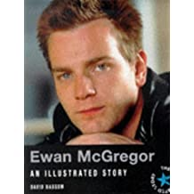 Ewan McGregor: An Illustrated Story