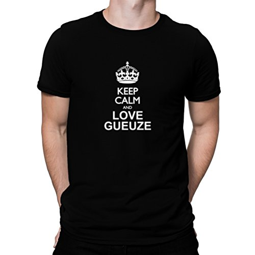camiseta-keep-calm-and-love-gueuze