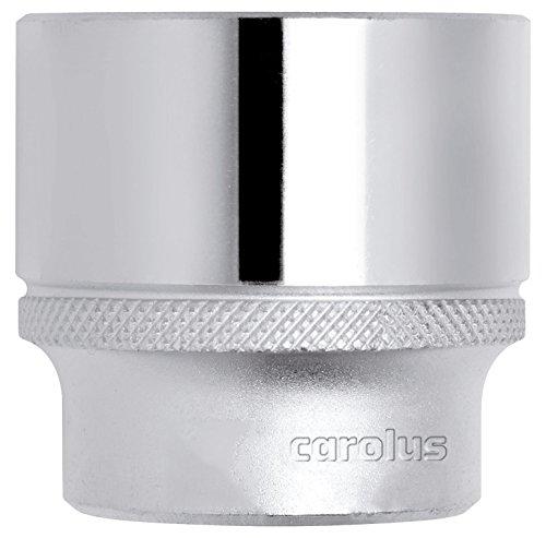 CAROLUS 5112 23 Steckschlüsseleinsatz 1 2