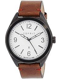 (Renewed) Esprit Analog White Dial Men's Watch - ES108371003#CR