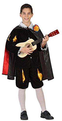Imagen de atosa  disfraz tuno, niño t2