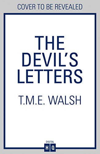 The Devil's Letters (DCI Claire Winters crime series, Book 4) (English Edition)