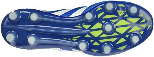 Laufschuhe Herren Adidas 1 16 Ftwbla Seliso ag Fg Verde Azul azuimp Blanco Primeknit Ace SAw0dqw