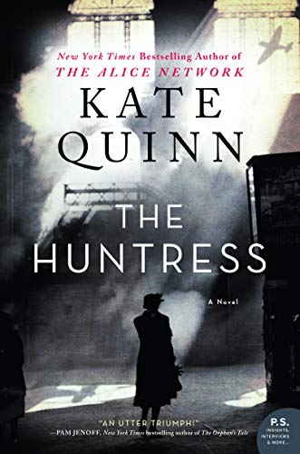 The Huntress: A Novel (English Edition)