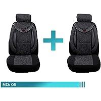 Kia Pro Cee´D CeeD Schonbezüge Autositzbezüge Sitzbezüge Fahrer /& Beifahrer G101