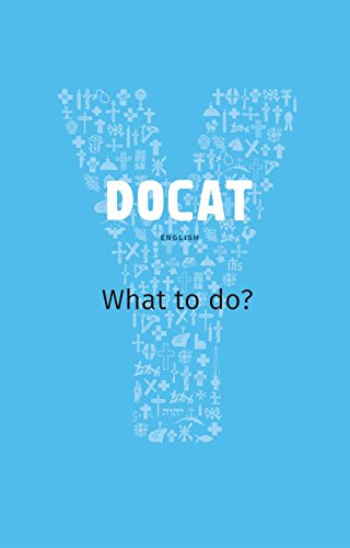 DOCAT: What to Do? (English Edition) por YOUCAT Foundation Gemeinnutzige GMBH