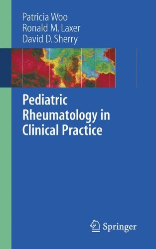 Pediatric Rheumatology in Clinical Practice by Patricia Woo (2010-02-06)