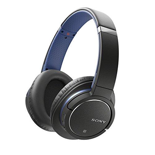 Sony MDRZX770BNL.CE7 Casque audio Bleu