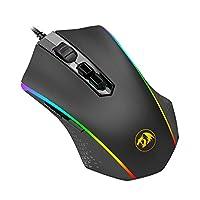 ريدراغون فأرة يو اس بي متوافقة مع بي سي & لابتوب - M710
