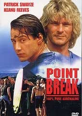 Point Break [Édition Simple]