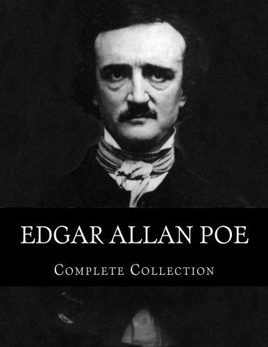 Edgar Allan Poe, Complete Collection