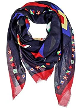 FLAGS SCARF