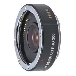 KENKO teleplus mC pRO 300 dGX (1.4x 1.4fach) téléconvertisseur pour objectif nIKON f à baïonnette nIKON f à baïonnette pour appareils photo reflex numériques et analogiques ... -- nIKON reflex