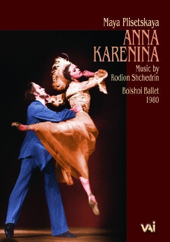 Anna Karenina by The Bolshoi Ballet