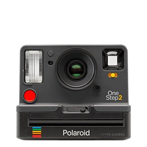Polaroid Originals 9002 Appareil photo instantané Graphite