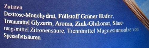AVENA SATIVA | Grüner Hafer plus Zink | 100 Tabletten | Premium Qualität aus Deutschland