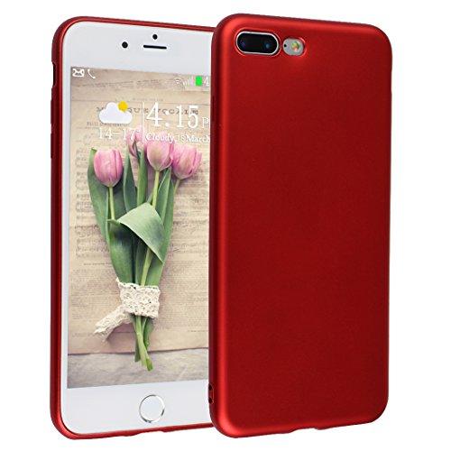iphone-7-plus-cover-puro-asnlove-custodia-placcatura-in-oro-verniciatura-a-spruzzo-tpu-gel-silicone-