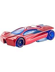 Hot Wheels fundición a presión de Spider-Man vehículo–Surtido