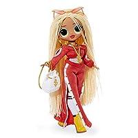 L.O.L. Surprise! O.M.G. Swag Fashion Doll with 20 Surprises, Multi-Colour